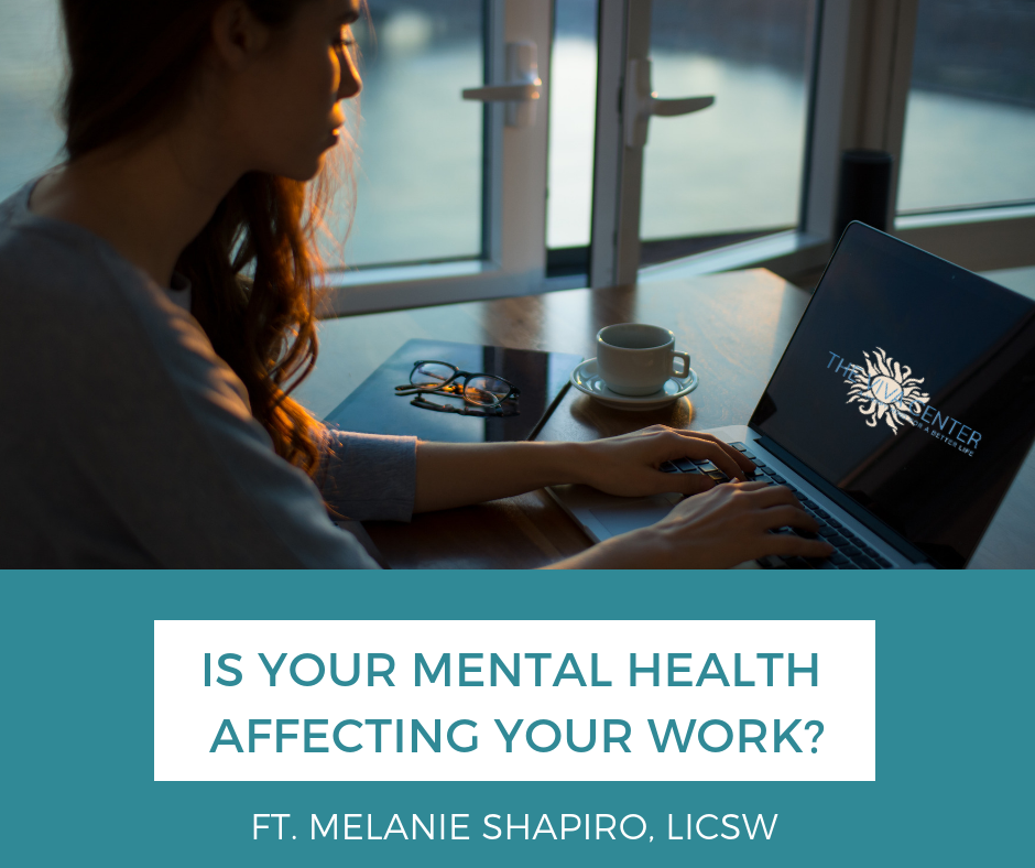 Mental health work