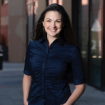 Therapist Georgiana Mora, LICSW