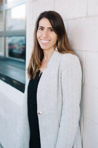 Melanie Shapiro, therapist
