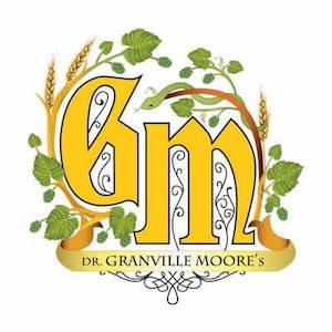 Dr. Granville Moore's logo ITT