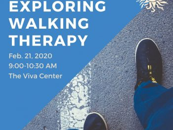 HPG Walking Therapy