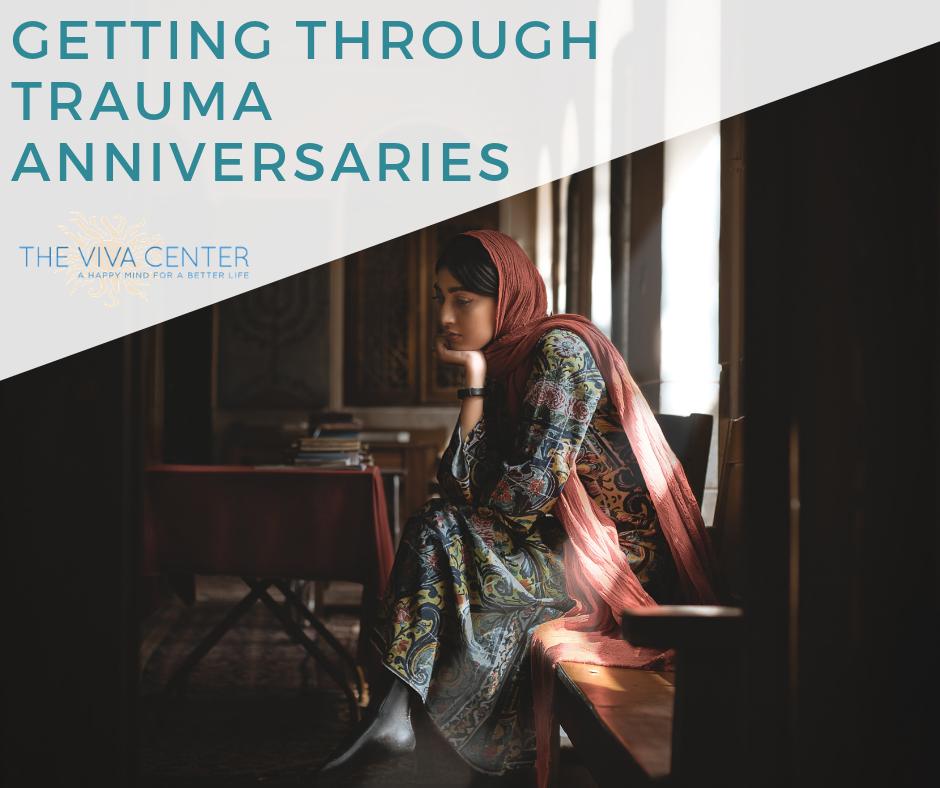 Trauma Anniversary blog
