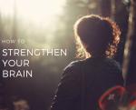 Boost Your Brain Health