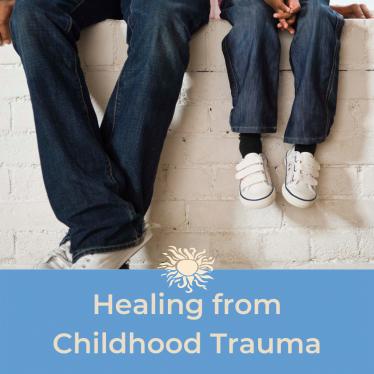childhood trauma blog
