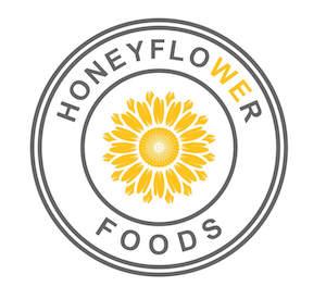 Honeyflower Foods logo ITT