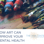 How to Use Art to Boost Your Mood