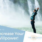 How To Increase Our Willpower and Accomplish Our Goals