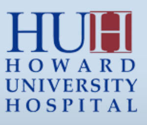 Howard University Hospital In This Together