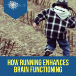 How Running Enhances Brain Functioning