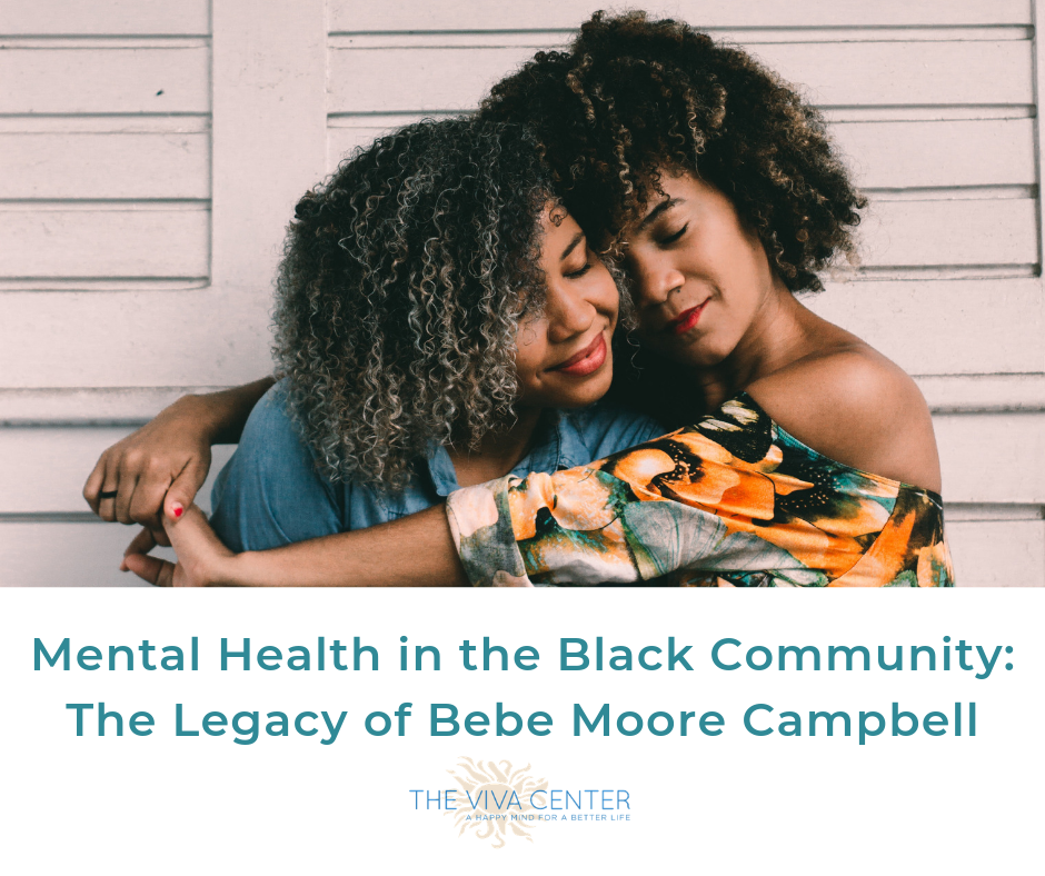 Mental Health Black Community