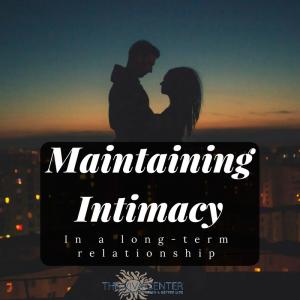 Intimacy in LDR