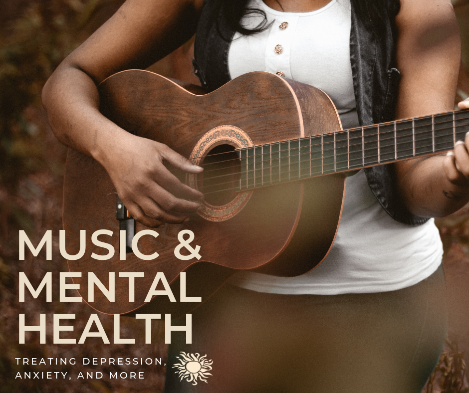 Music Mental Health