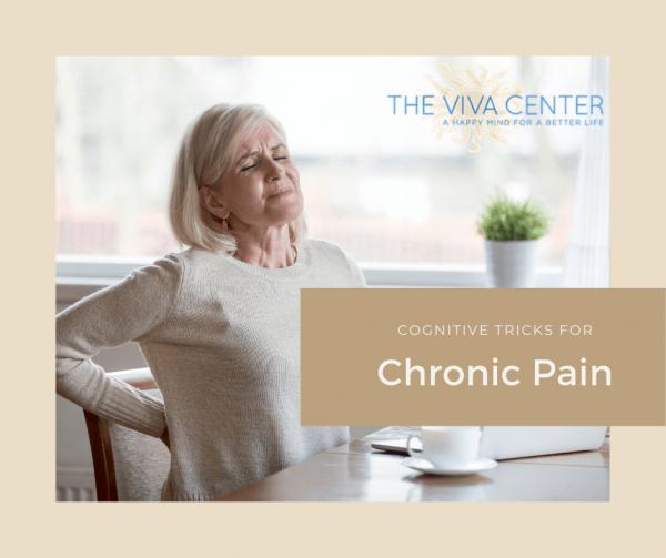 Chronic pain blog