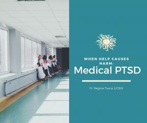 Medical PTSD