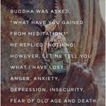 Mindfulness Series: Part 2