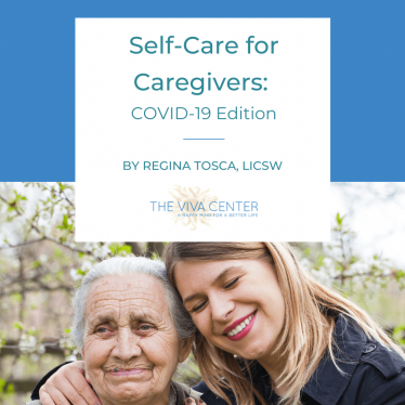 self care caregivers blog