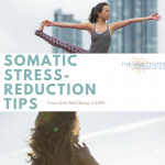 Somatic Resting to Decrease Stress: 2 Examples of Resting Practices and How to Apply Them