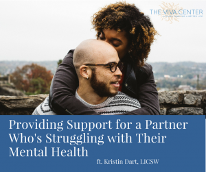 Mental Health Partner Blog