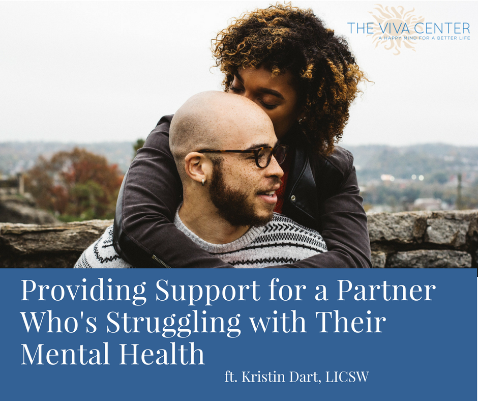 Mental Health Partner Blog