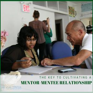 Mentor Blog