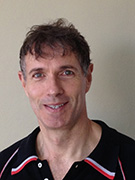 Tim Rogers, Massage & Body Therapies