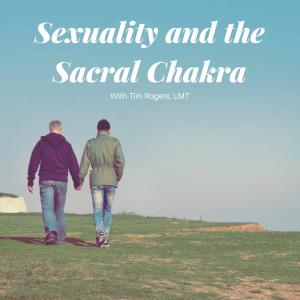 Sexuality Chakra