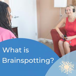 Brainspotting Blog
