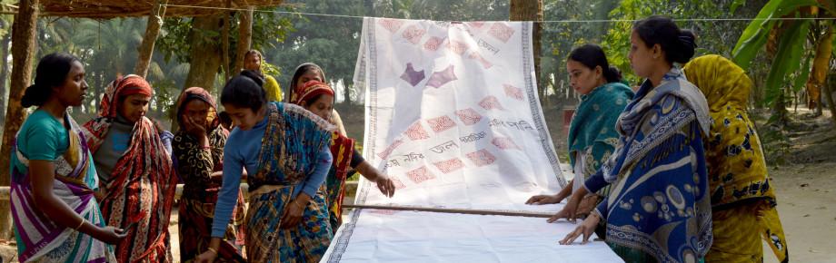 Image courtesy of Storytelling with Saris