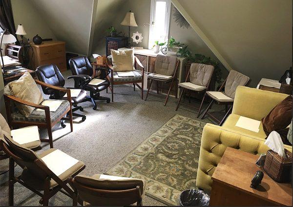 Sun Room Rental