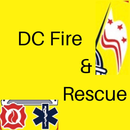 DC Fire and Rescue ITT logo